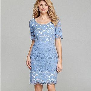 ANTONIO MELANIE Lace Dress
